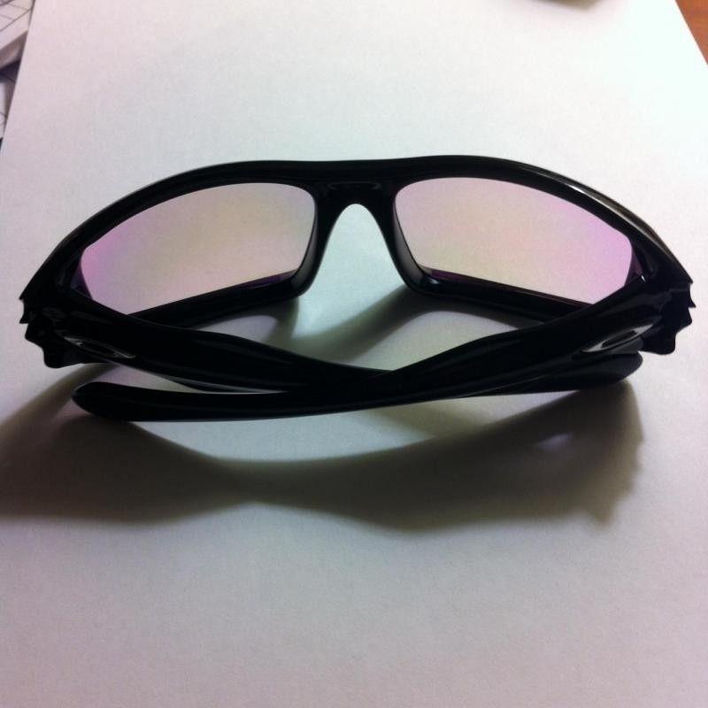 Polished Black/Pink Iridium Monster Pup - photo1_zps45310e86.jpg