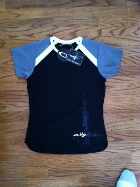 "Womens Oakley ""Verge"" Shirt - photo20-2.jpg"