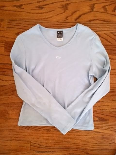 Womens Oakley Software Knit Top - photo22-1.jpg