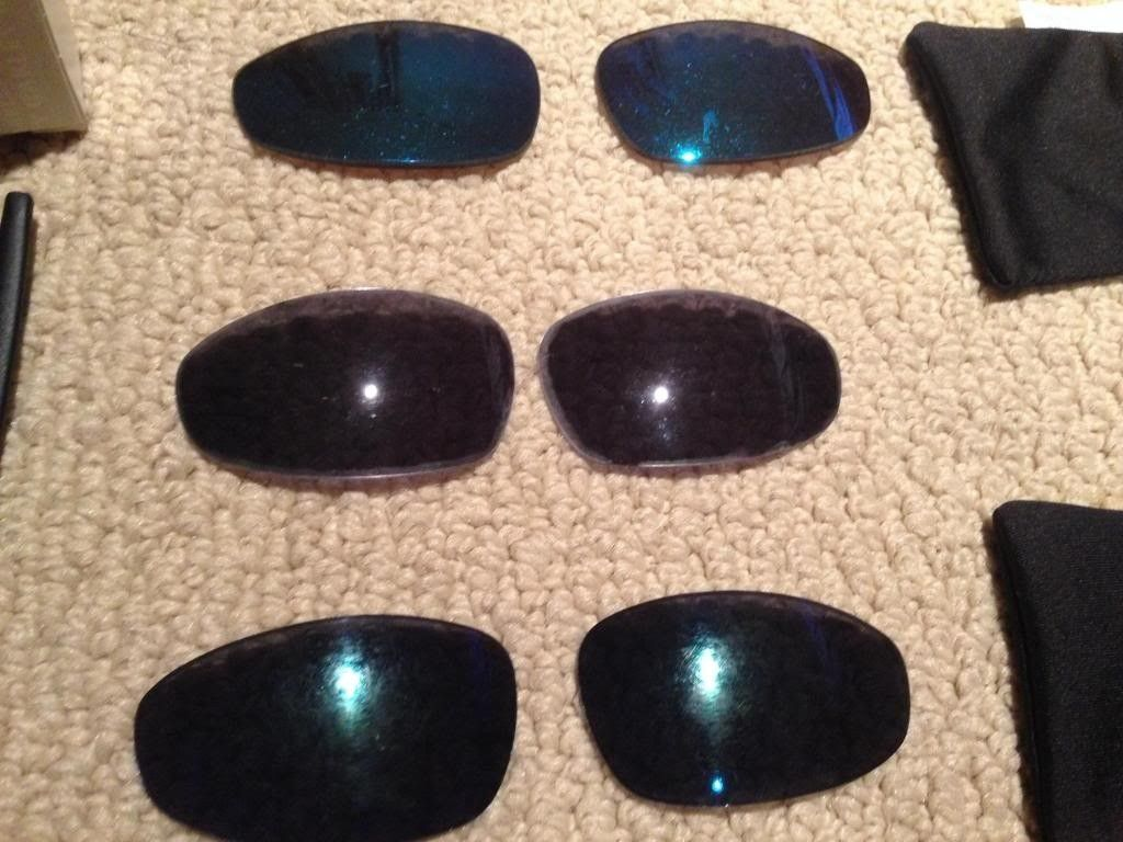 Juliet Accessories: Used Lenses, Rubbers, Aftermarket Lenses, Penny Box - photo22.jpg