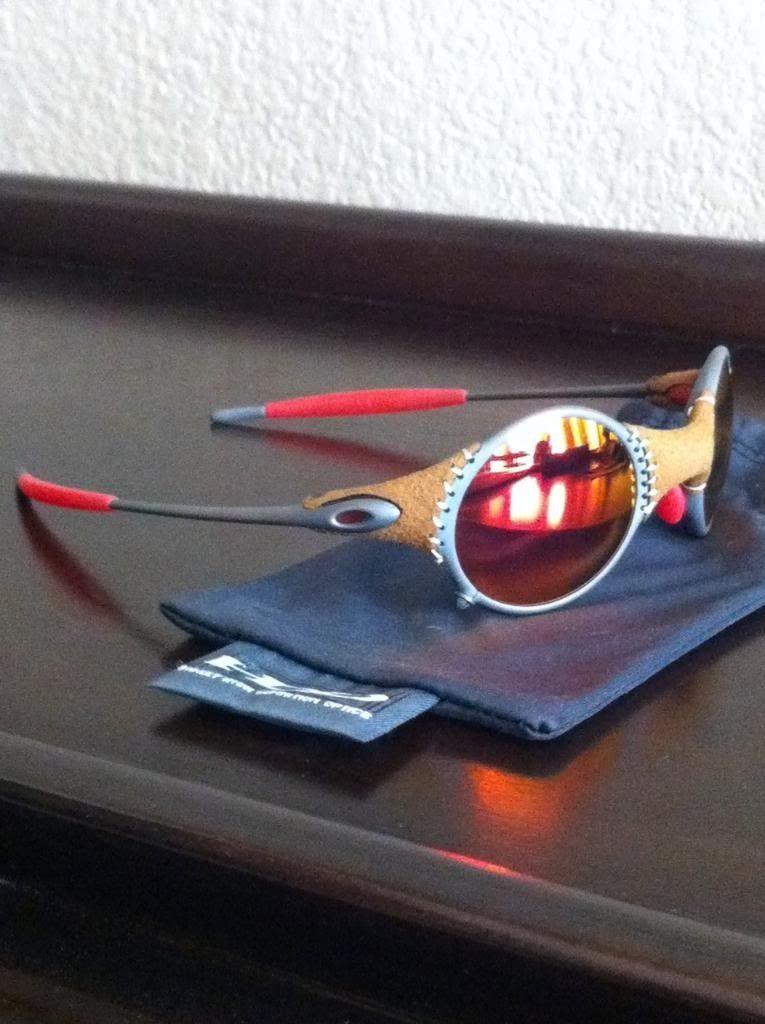 Oakley Mars Leather W/ruby Iridium - photo22.jpg