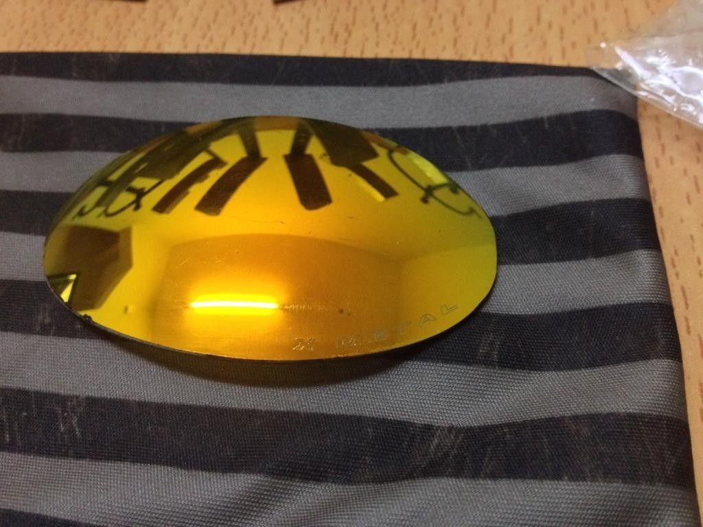 Lots Of 2 Tier Metal And Plastic Stand Plus Romeo 1 Lens And MF Bag. - photo26_zps00dae616.jpg