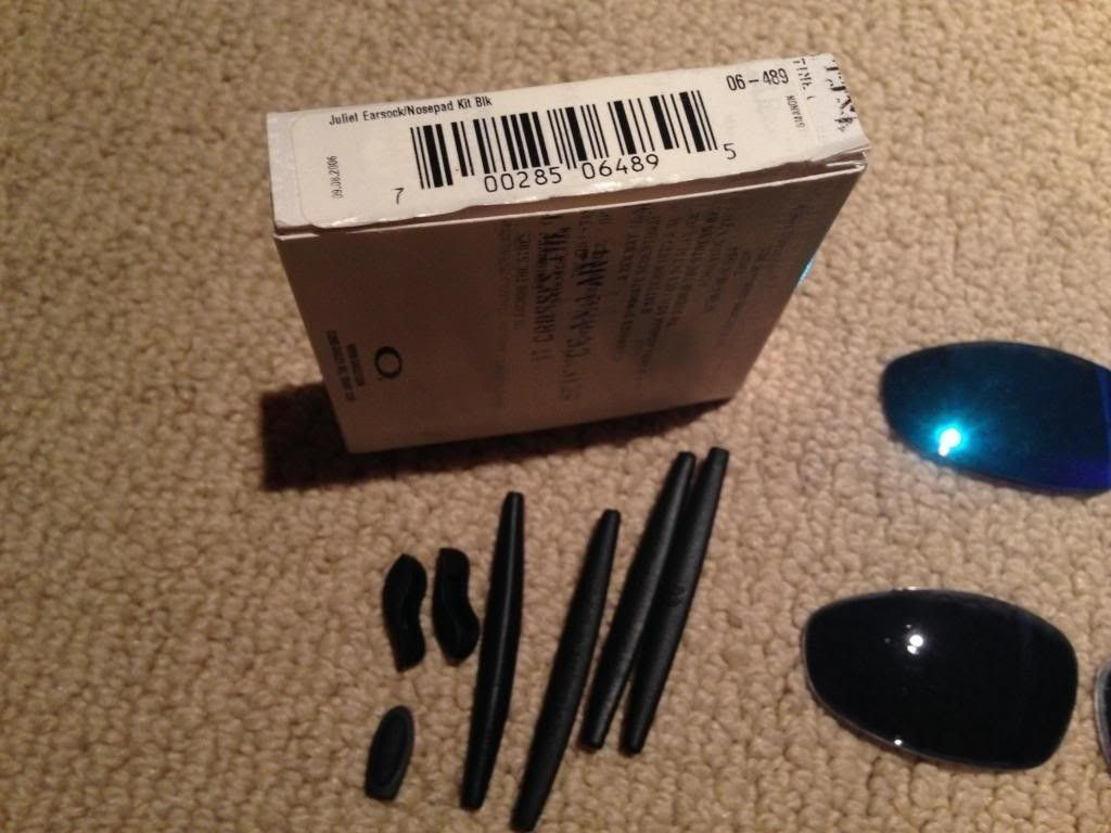 Juliet Accessories: Used Lenses, Rubbers, Aftermarket Lenses, Penny Box - photo3-12.jpg