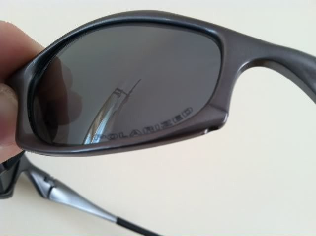 Oakley Hatchets........Carbon/Blk Iridium Polarized......$135 - photo3-4.jpg