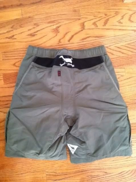 Mens Oakley Bike Shorts - photo3-5.jpg