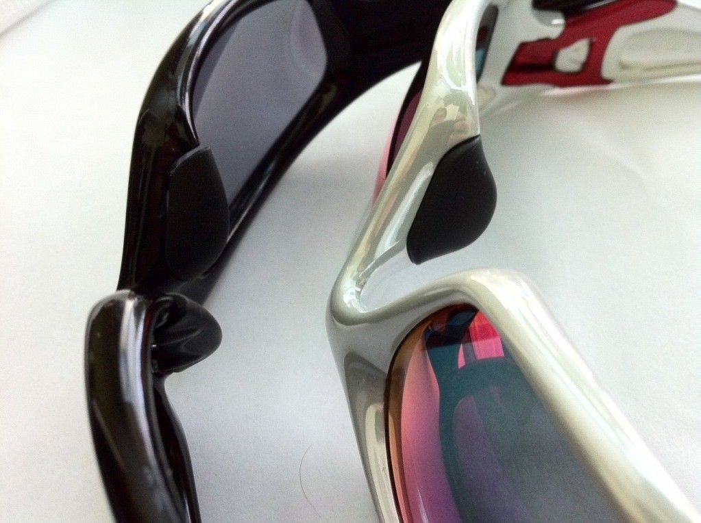 Oakley Straight Jacket Nose Pads