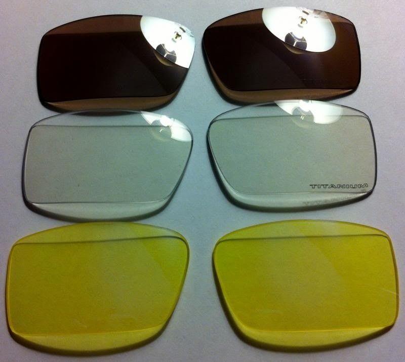 BNIB G30 Ti, Ti Clear And HI Yellow Thump 2/Gascan Lenses - photo3_zpsccae4a48.jpg
