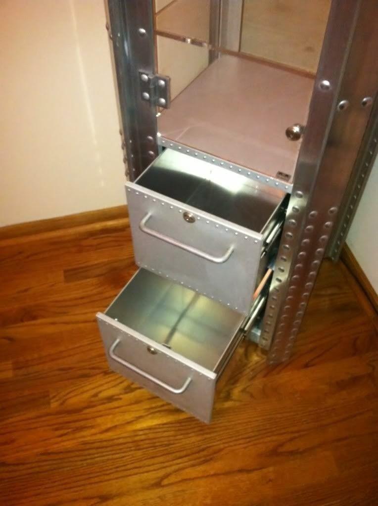 Oakley 6' X Metal Display.....$320 - photo40.jpg