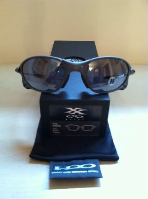 Oakley X-Metal XX/Blk Iridium.....complete...... - photo7-7.jpg