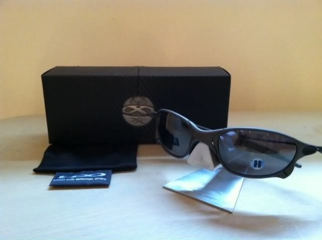 Oakley X-Metal XX/Blk Iridium.....complete...... - photo8-7.jpg