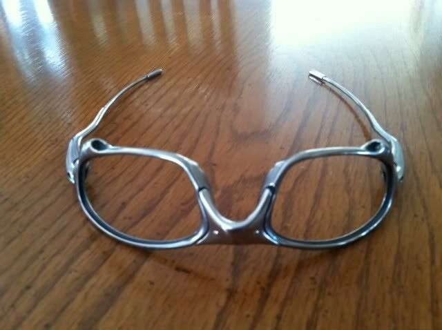 FT:  Polished Juliet Frame - photo9-4.jpg