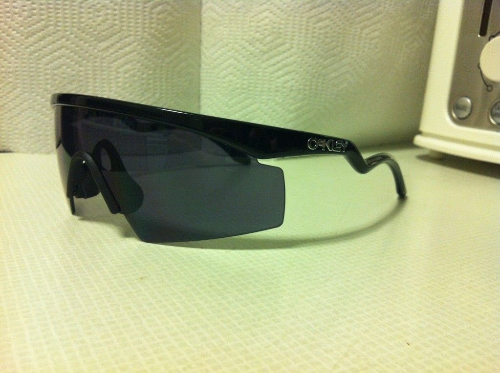 Couple Pairs Of Oakley Blades, Frog Lenses And Other Random Stuff - photo_zps8652bdd4.jpg