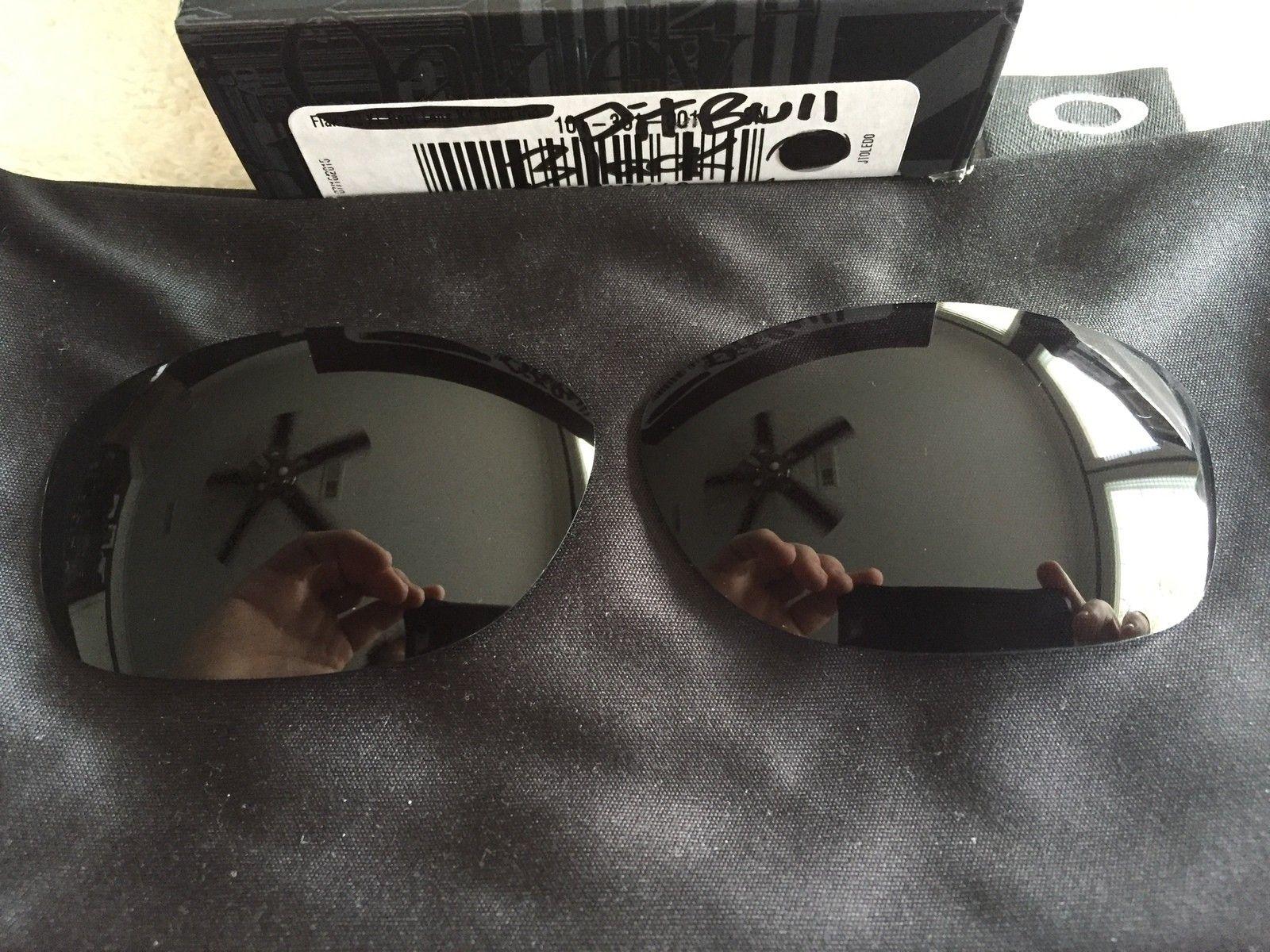 Random OEM lenses sitting around - Pit bull.JPG