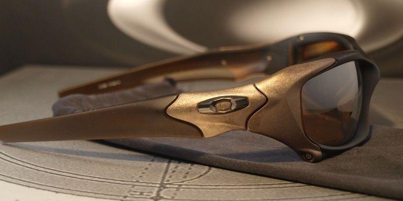 FS Or TRADE: Pit Boss Matte Rootbeer / Bronze Tungsten Iridium Polarized  SKU# 03-305 - pitboss005.jpg