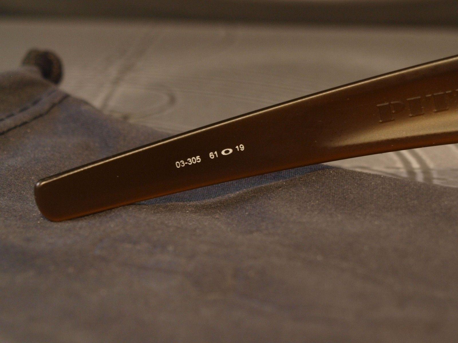 FS Or TRADE: Pit Boss Matte Rootbeer / Bronze Tungsten Iridium Polarized  SKU# 03-305 - pitboss006.jpg