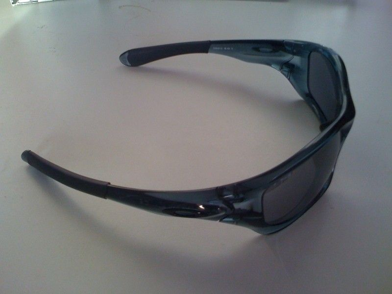 Oakleynerd´s General Purchases - pitbullcrystalblack.jpg