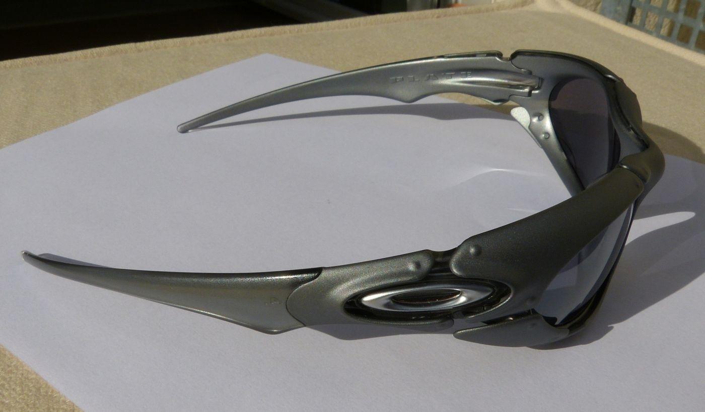 NOS Plate 03-850 Dark Silver with Black Iridium ** Mint ** EUROPE based ** - Plate4.jpg