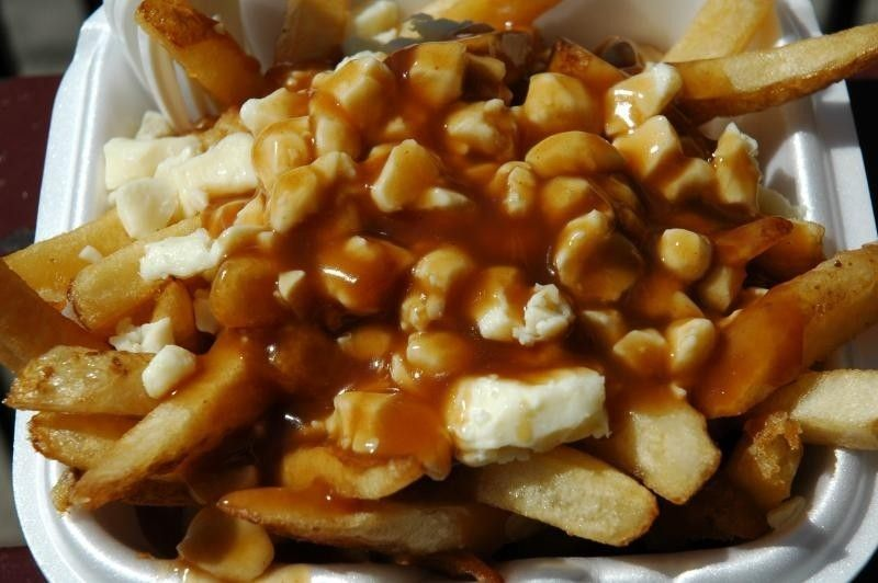 Hello from canada! - poutine.jpg