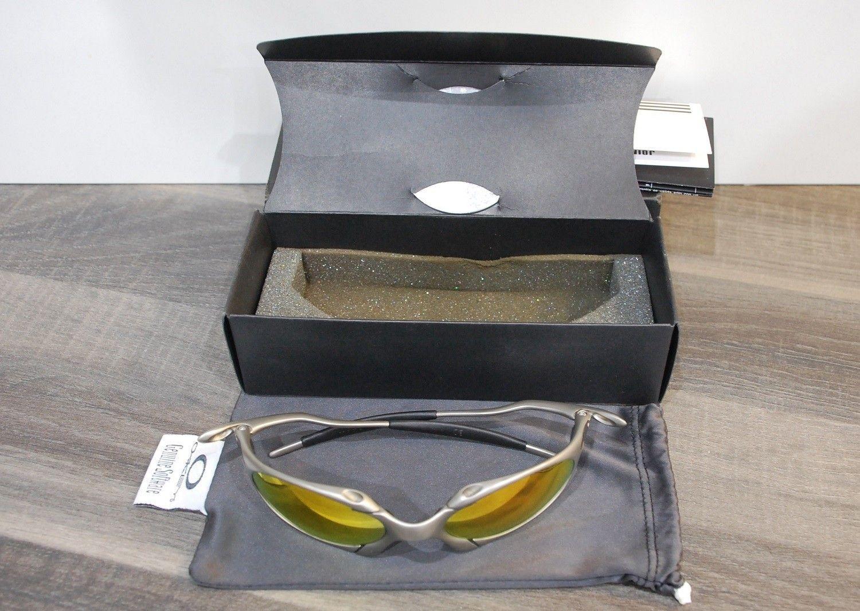 Plasma-Fire Iridium R1. Like new, in matching box. Serial:003342 - PR1 02.jpg