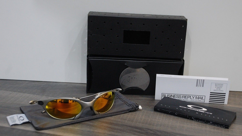 Plasma-Fire Iridium R1. Like new, in matching box. Serial:003342 - PR1 03.jpg