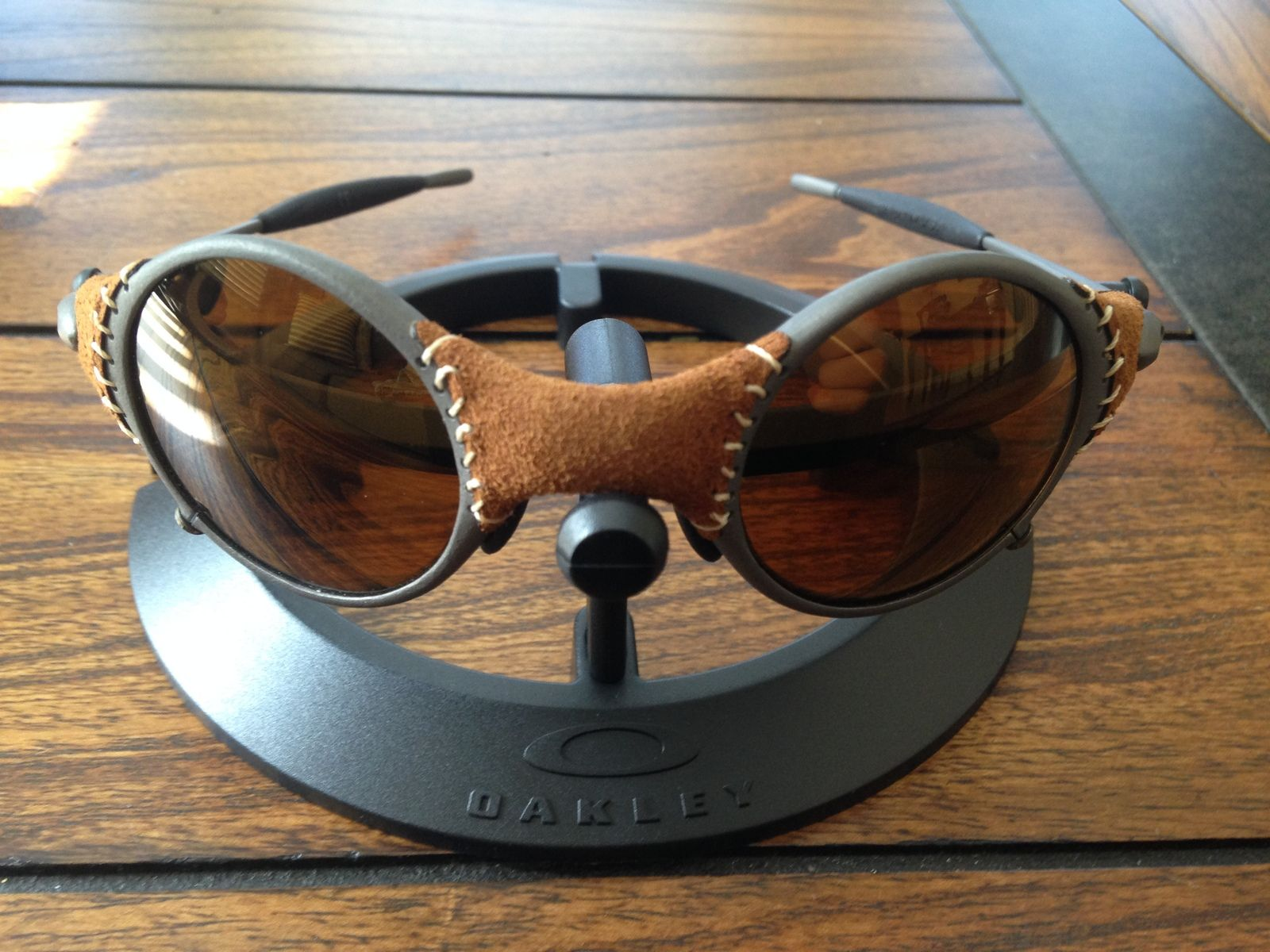 Oakley Mars Jordan - Brand New - PtoBarj.jpg