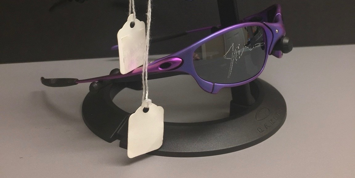 b0d976beefa List of Rarest Non-Frogskin Oakleys (with As Many Pictures Info As I ...
