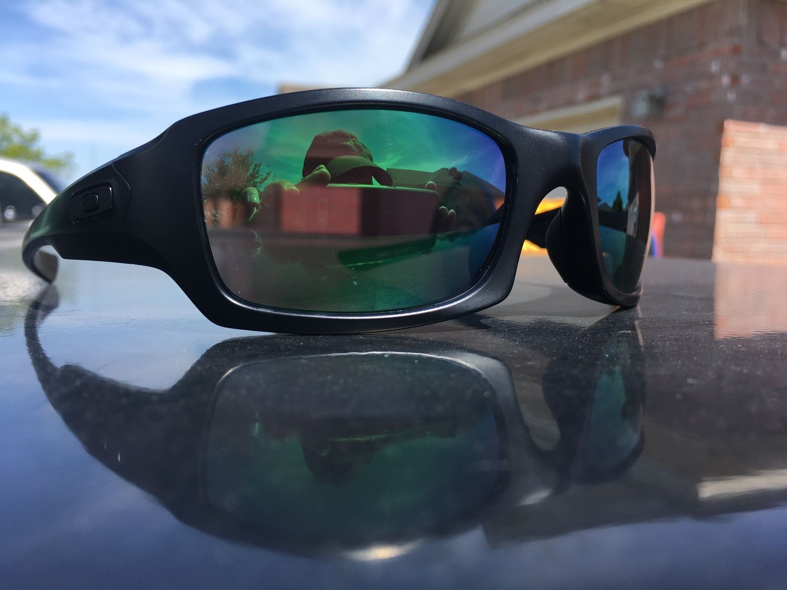 oakley fives squared maritime