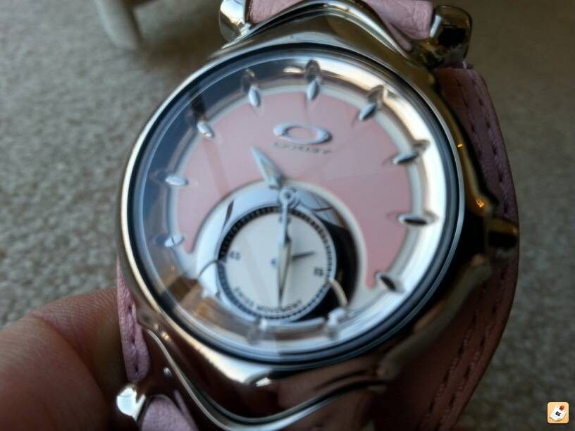 FS:  2 Pink Jury Watches STEAL @ $150 Plus Another - qezysy7u.jpg