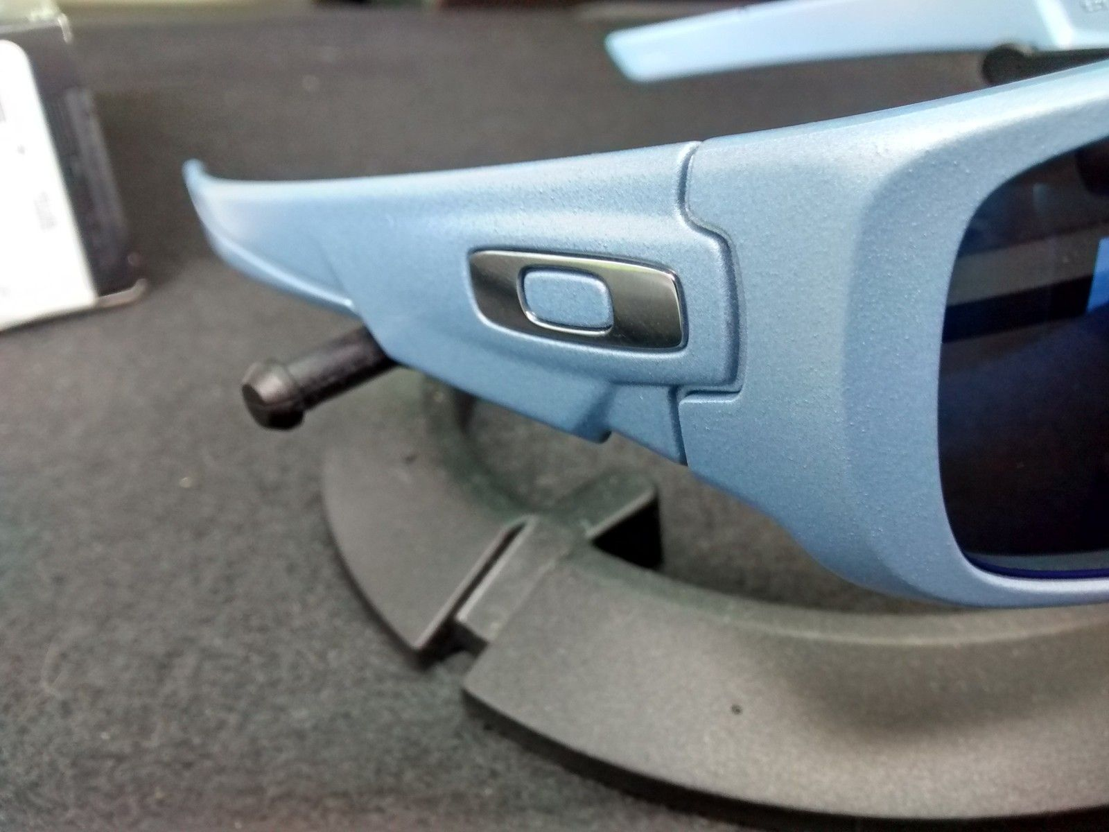 Cool As Ice! Custom Light Blue Metalic Cerakote Crankshaft - QmSPDmn.jpg