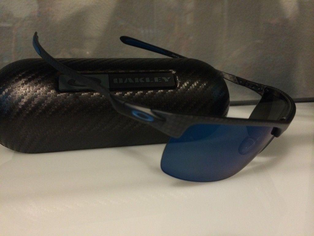 Carbon Blades!  Matte Black/Ice Polar And Polished Black/Ruby Polar Ferrari - quby4yva.jpg