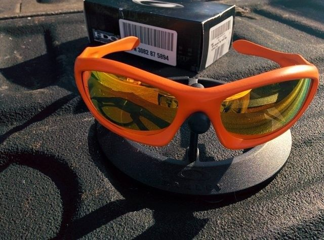Gascan - Burnt Bronze Cerakote/Black Iridium BNIB - Monster Dog Safety Orange Cerakote Fire Iridium - qzvj1UVl.jpg