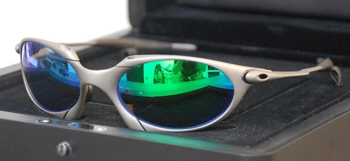X-metal-Fire Iridium R1 + Black Iridium + Jade lenses. - R1 03.jpg
