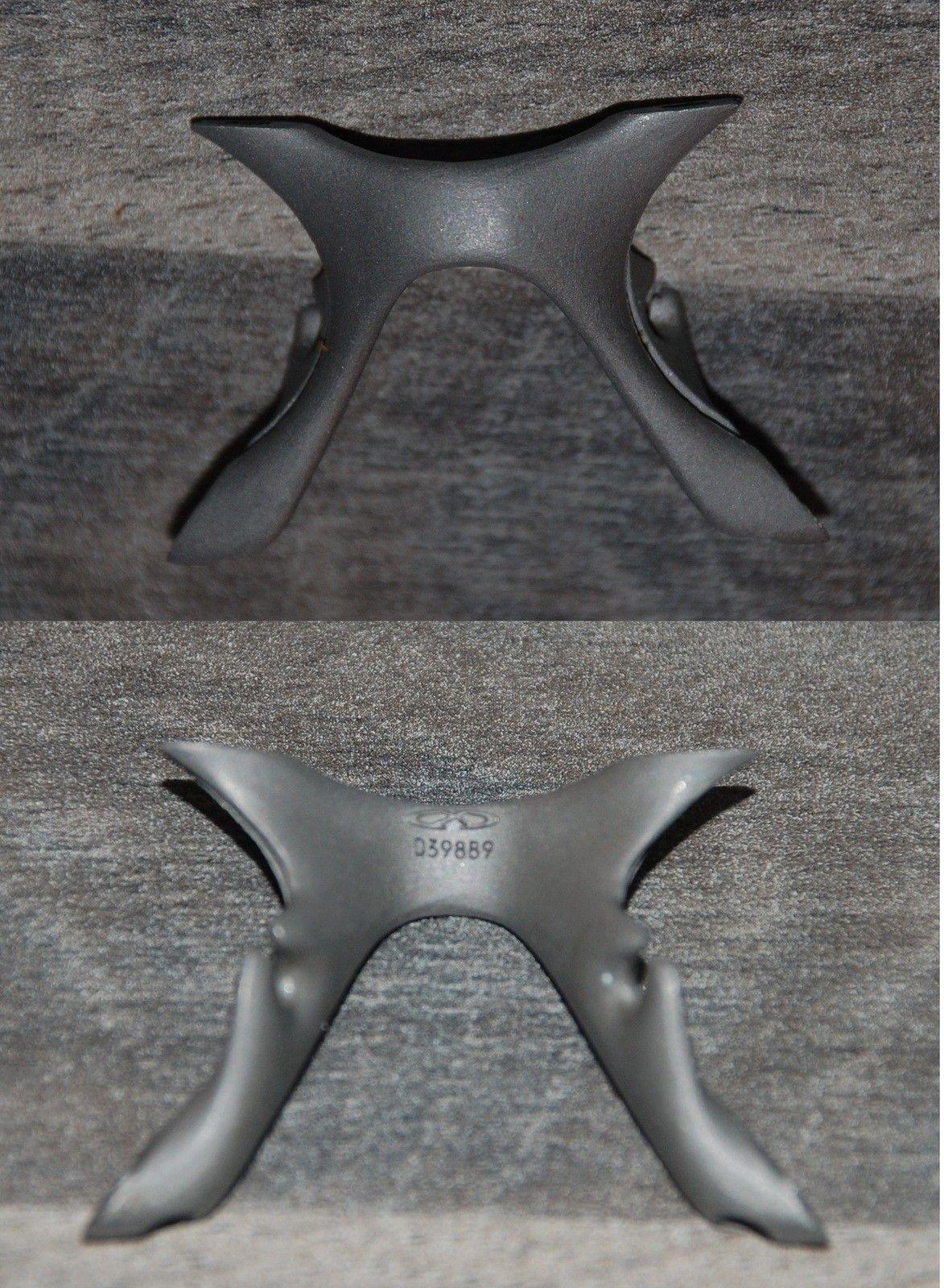 Penny-R1-Juliet-O-matter parts, stands, BOB keychain, Icon Claw Carabiner, Kevlar Wallet, display .. - R1 Nosebridge.jpg
