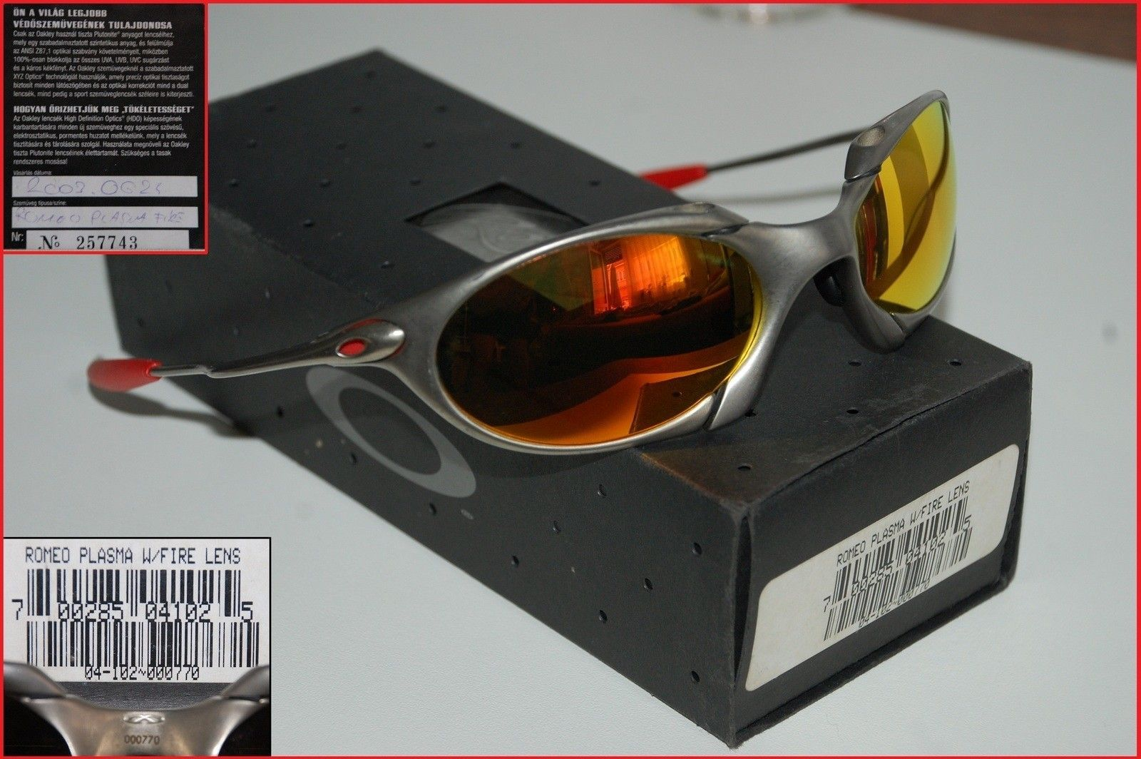 Complete matching Plasma-Fire R1 (000770) PICTURES  ADDED!!! - R1000770.jpg