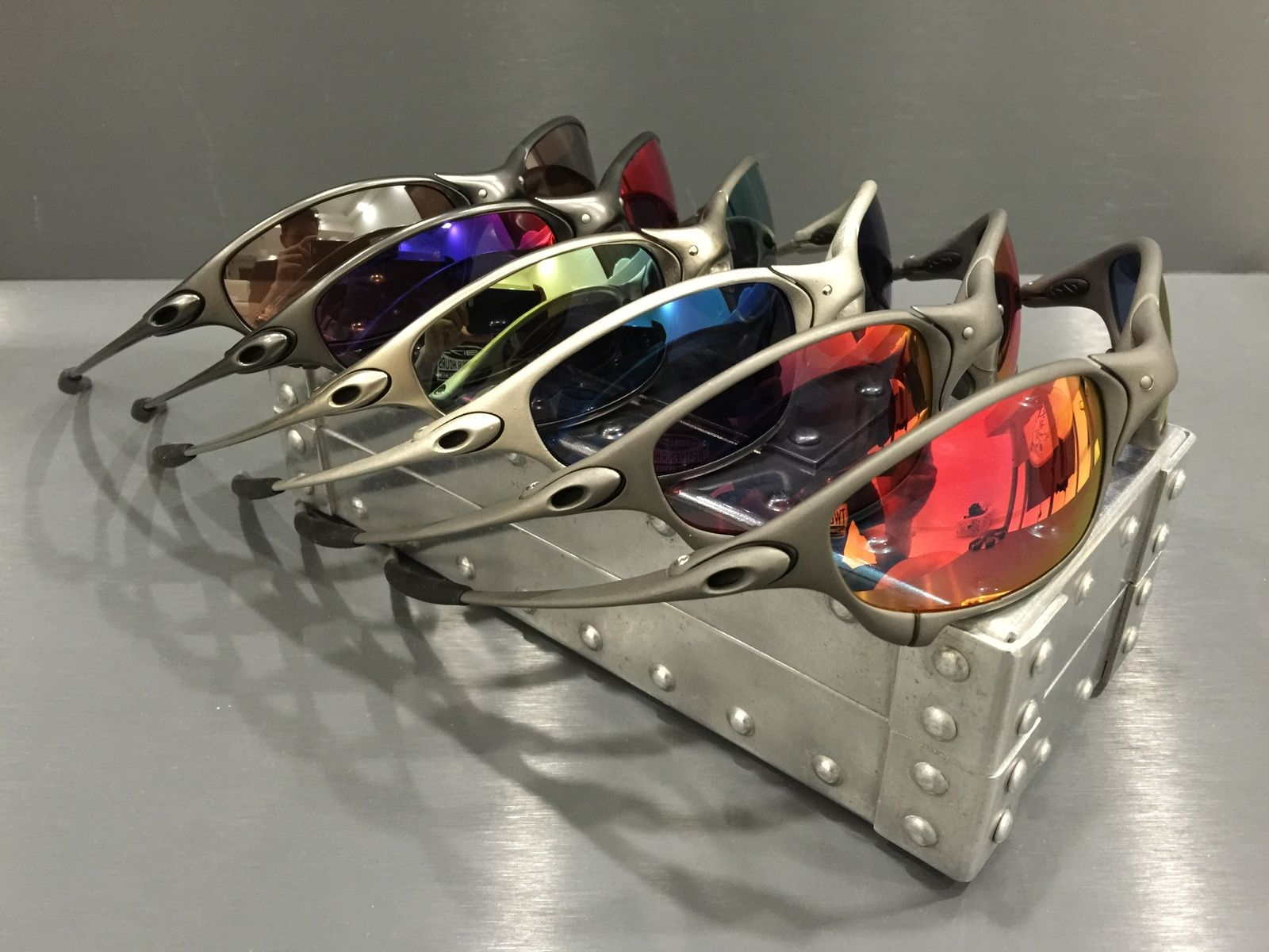 My humble Oakley collection - R2zO48z.jpg