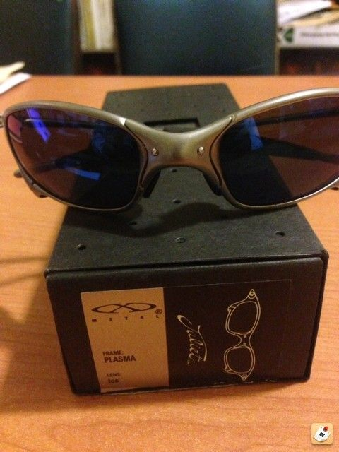 Newest Members To My Oakley Family - ra3a9uhy.jpg