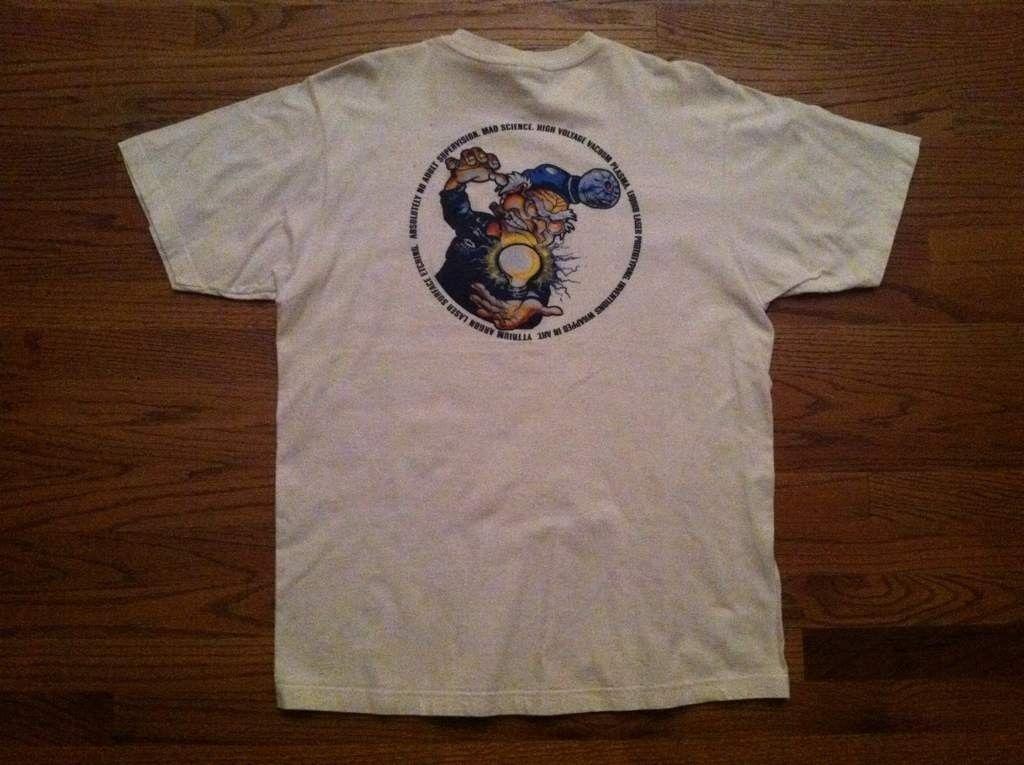 """Oakley """"Mad Science"""" T-Shirt..........L - ra9u7ema.jpg"""