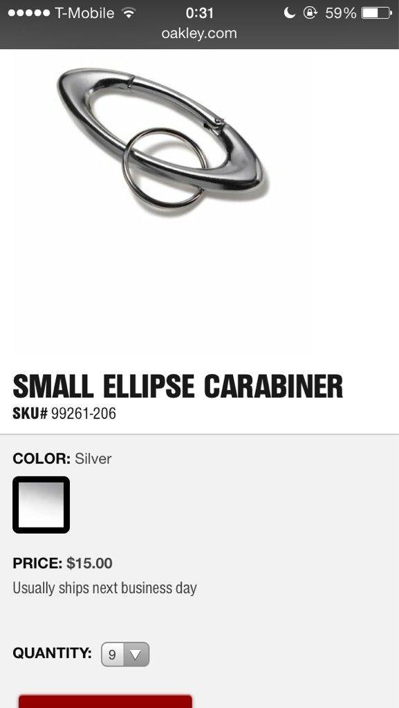 Oakley Ellipse Carabiner - rabe2una.jpg