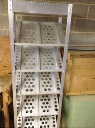 Oakley Display Rack For $125 In HARRINGTON Deleware - racki.jpg