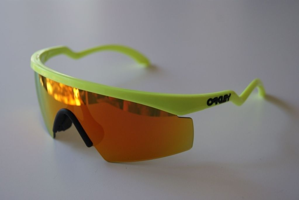 4825b90e258 Old School Oakleys « Heritage Malta