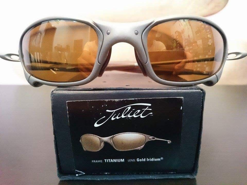 Juliet Titanium/Gold - received_10206150110844129.jpeg