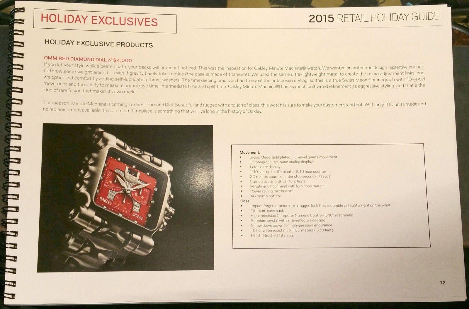 MM Red Face Diamond Dial Edition with Brushed Titanim Bracelet $4K - red.diamond.jpg