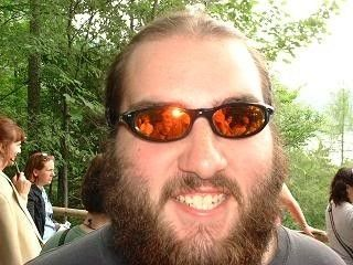Feeling brave? Let's see some OLD pics of you wearing Oakleys. - RedSpecs.jpg