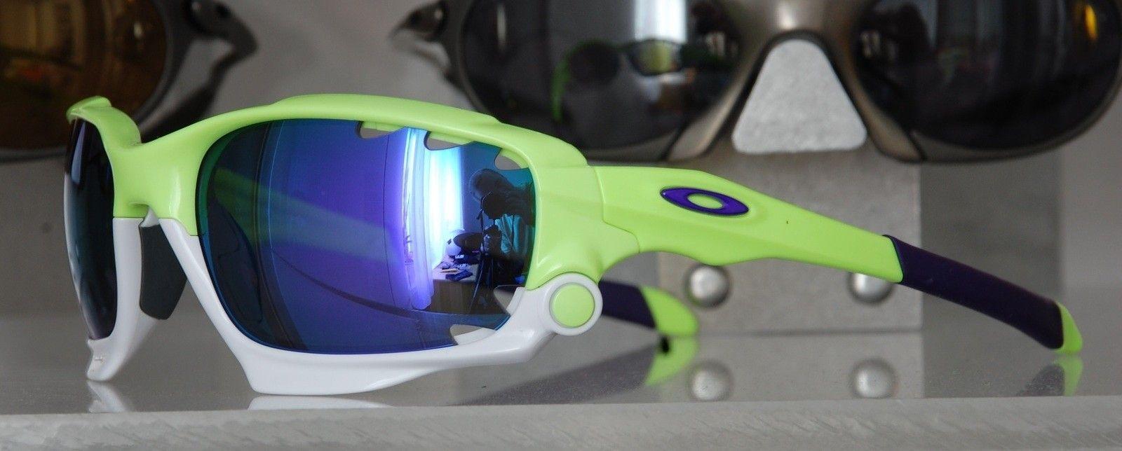 3efb4d9b35f1 Infinite Hero Split Jacket frame with Positive Red polarized lenses