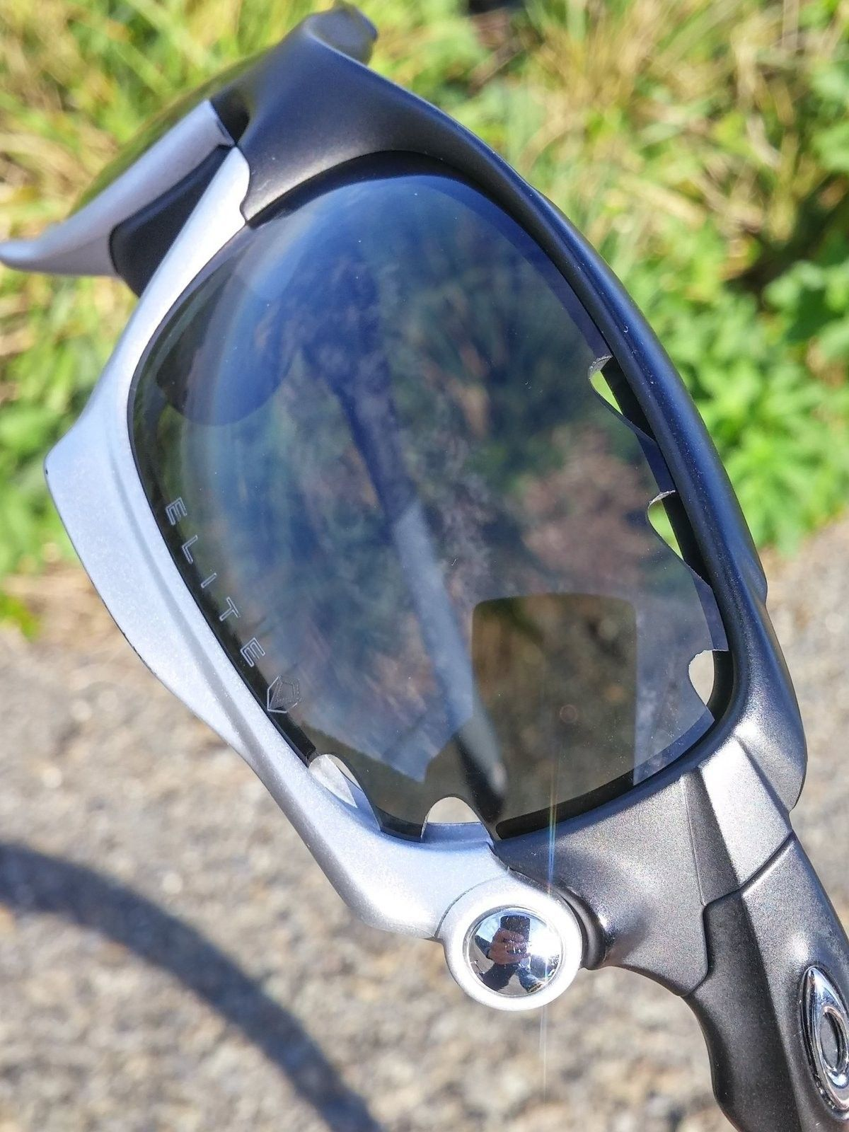 Revant Optics HC3 Elite lens impressions and review (Jawbone/Racing Jacket) - revant hc3-4.jpg