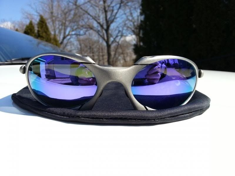 Romeo Big Taco Violet/Polarized lenses only - Romeo.jpg