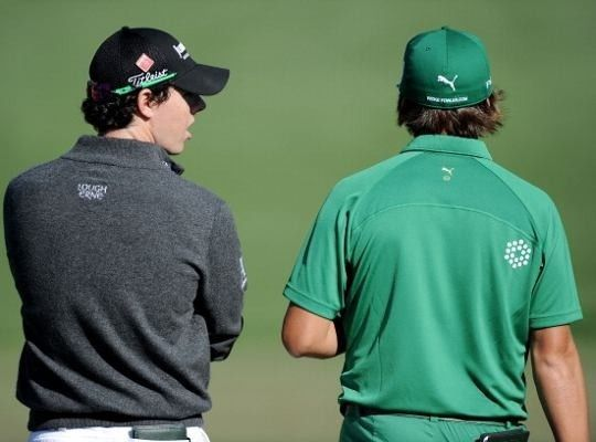 Which Lenses Are These? (Rory McIlroy 2011 Masters) - RoryMcIlroy-(L)-and-RickieFowler-wait110407G540.jpg