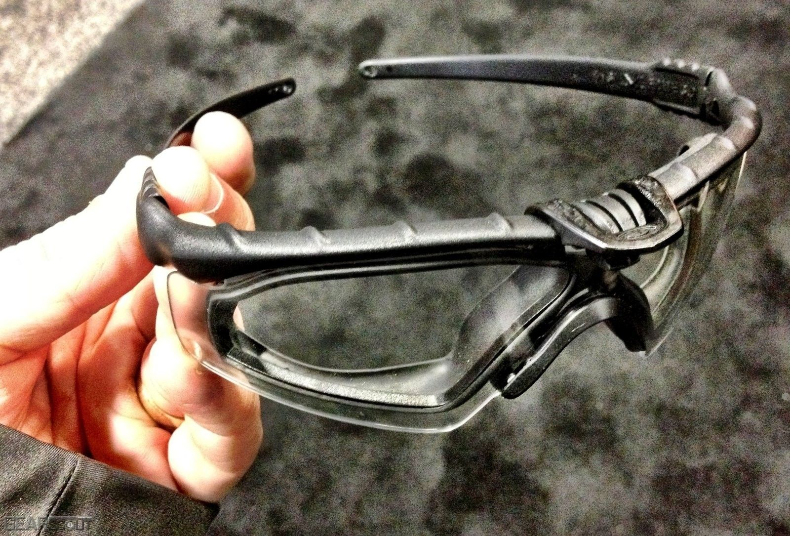 M-Frame 2.0 & 3.0 Helo Kit | Oakley Forum