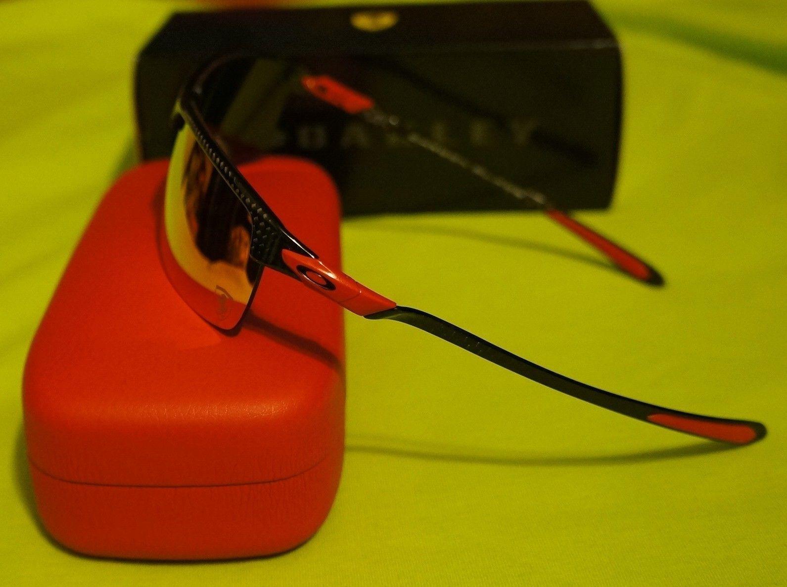 Ferrari Carbon Blades - BNIB - $OLD! - rPDDH7.jpg