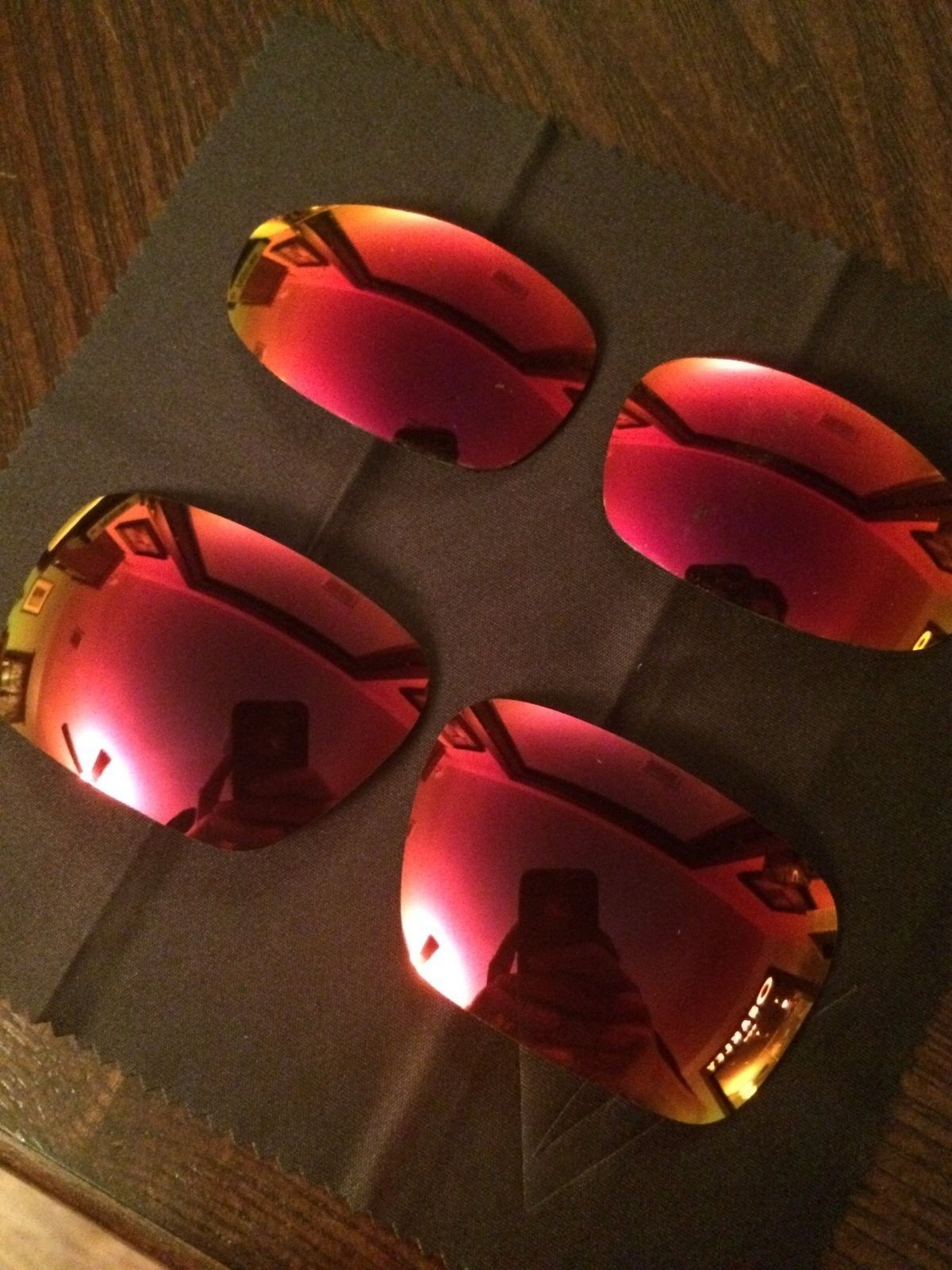 Romeo ruby lenses - Ruby V Torch.JPG